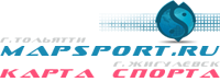 Спортивные объекты г.о. Тольятти
